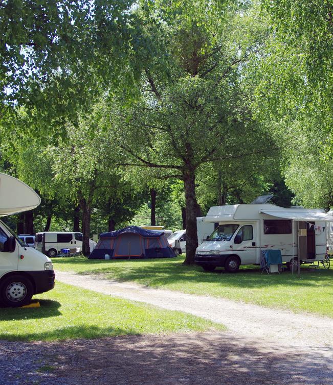 monde en camping